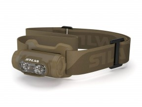 Silva MR350 Military Headlamp